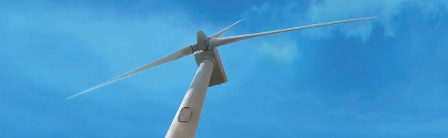 Windturbine small