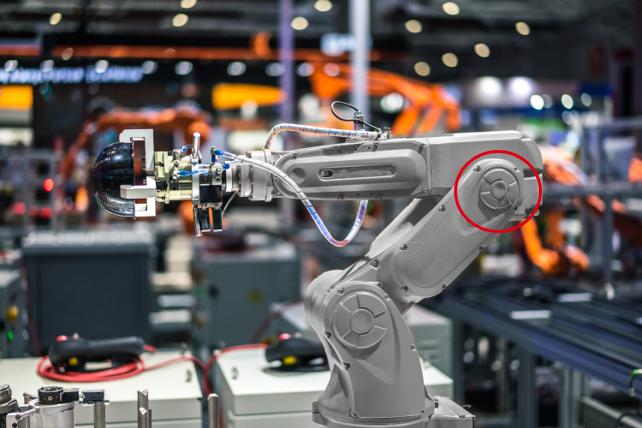 Robots manufacturer